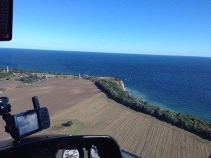 Ostseeinsel Rügen kooperiert mit traffics – HeliView bald auch für Rügen!