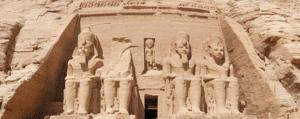Bilde Abu Simbel