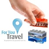 For You Travel – dynamische Reiseangebote über traffics buchbar!