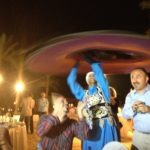 Gala Dinner im Sentido Oriental Dream Resort