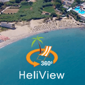 HeliView Kreta ab sofort online!