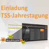 TSS Jahrestagung 2014 – Einladung
