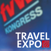Travel Expo und fvw Kongress 2014
