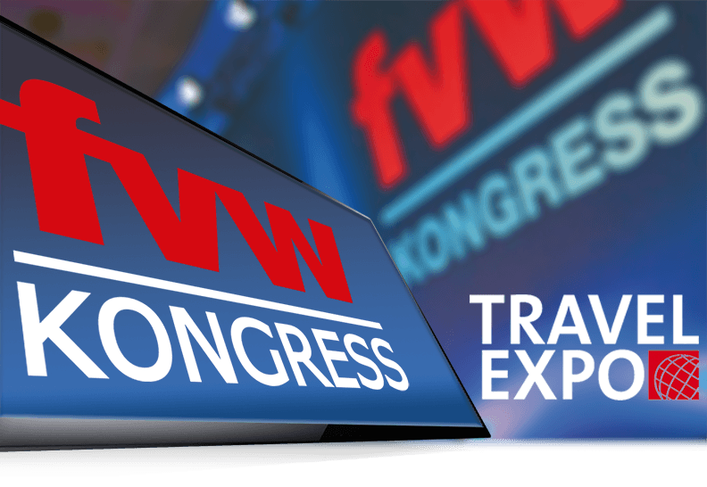 fvw Kongress & Travel Expo 2016