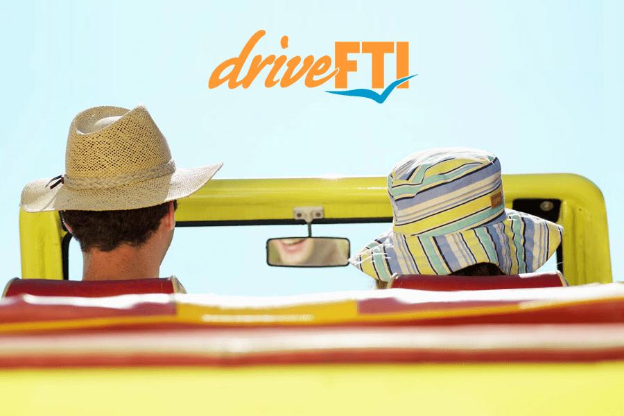driveFTI und traffics starten doppelt gemeinsam durch: