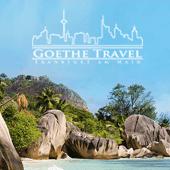 Ab sofort online buchbar: GT Goethe Travel!