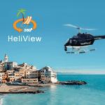 HeliView: 16 Millionen Mal als Buchungshilfe herangezogen