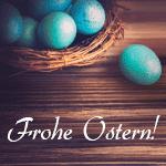 traffics wünscht dir und deinen Lieben ein schönes Osterfest!