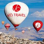 IBE für neueste Website: traffics gewinnt V.Ö. Travel als Kunden und liefert Internet Booking Engine für künftigen Web-Auftritt
