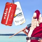 Buchungswettbewerb – traffics & LMX schicken dich in den Urlaub!
