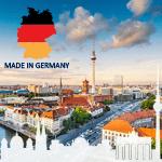 Kundendaten ausschließlich in Deutschland gespeichert