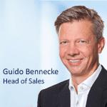 Guido Bennecke ist neuer Vertriebschef bei traffics