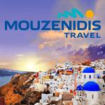 Mouzenidis Travel – Jetzt Agenturvertrag abschließen und eine Reise gewinnen!