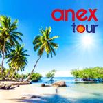 Anex Tour: Jetzt auch als Veranstalter in Deutschland!