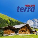 Terra Reisen – jetzt über traffics buchbar! VA-Code: TERA