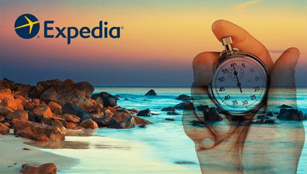 Jetzt unbegrenzt Expedia LiveHotels buchen!