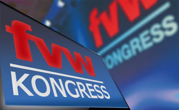 Terminvereinbarung fvw Kongress
