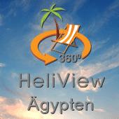 HeliView Ägypten jetzt online!