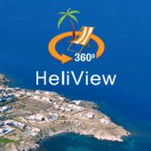 HeliView Mykonos ab sofort online!