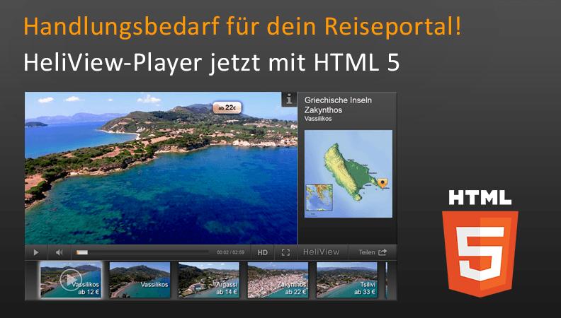Header HTML 5