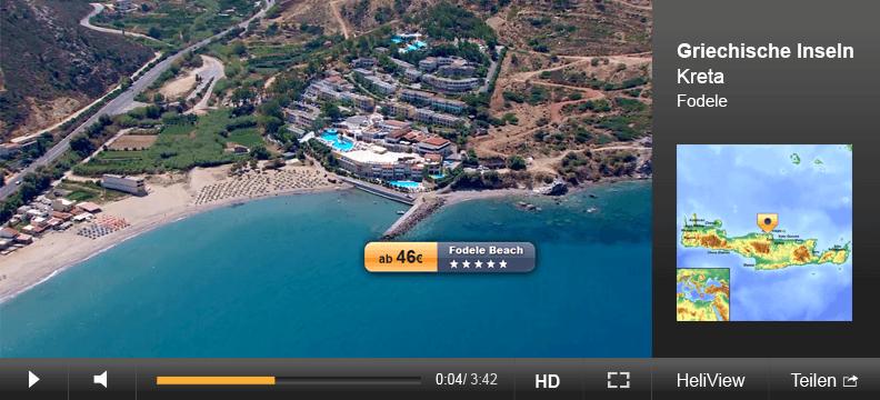Kreta, jetzt online
