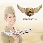 Flüge von Involatus buchbar über traffics!