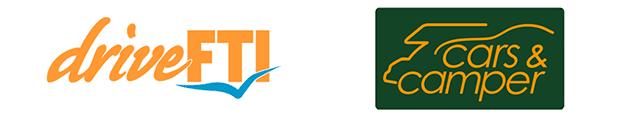 Logos FTI Drive