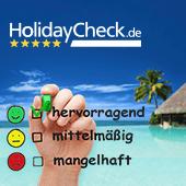 HolidayCheck Bewertungen sammeln und Vorteile sichern!