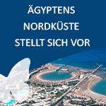 Einladung zur Präsentation der ägyptischen Nordküste in Berlin