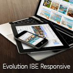 Everything is possible – erlebe die neue Evolution IBE Responsive