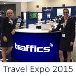 Impressionen Travel Expo Essen 2015 – schön, dass du da warst!