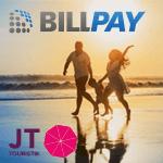 Jetzt buchen und später zahlen! Ratenzahlung mit traffics, BillPay & JT Touristik