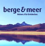 Ab sofort: Reiseangebote von Berge & Meer über traffics buchbar!