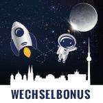 Lohnenswerte Prämie für System-Umsteiger:  traffics mit attraktivem Wechselbonus für Neukunden des CosmoNaut