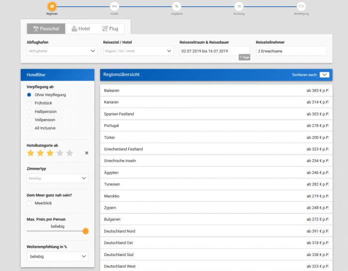traffics: Mit der IBE 3.0 Smart zum unkomplizierten Einstieg in die Online-Buchungswelt